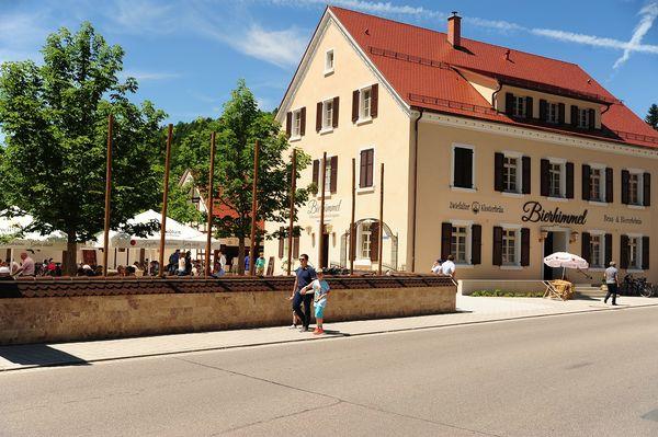 Zwiefalter Klosterbräu Bierhimmel