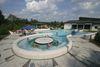 Das Zwieseler Erlebnisbad liegt direkt beim Ferienpark Arber