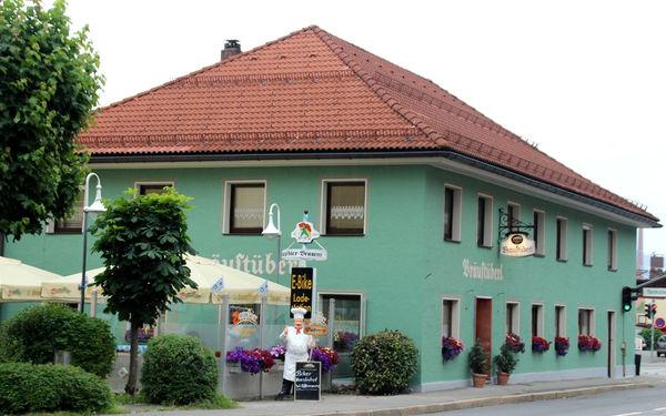 Das Pfefferbräustüberl in Zwiesel
