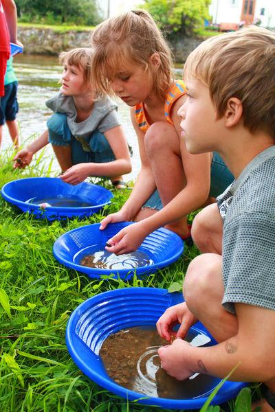 Kinderlandgemeinschaft Zwiesel