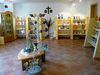Glas in allen Variationen finden Sie im Verkaufsraum der Rotwaldglashütte in Zwiesel