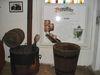Historische Bierfässer in der 1. Dampfbierbrauerei Zwiesel