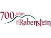 Logo 700 Jahre Rabenstein