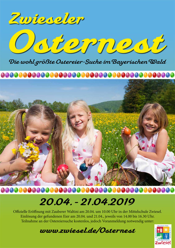 Zwieseler Osternest