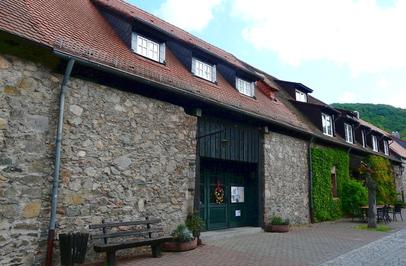 Heimatmuseum in der Scheuergasse