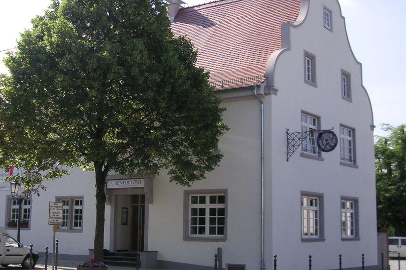 Gasthaus Bunter Löwe